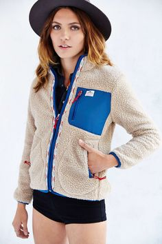 yes i want this now please thanks. Penfield Lutsen Fleece Jacket