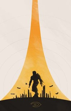 Halo 2 Anniversary by Noble--6 on DeviantArt