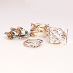 Shine Bright Like a Diamond: Easy DIY Jewelry Cleaner