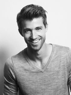 Josiah Hawley. I miss you and your angelic voice already