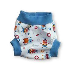 hu-da PUL-Schlupfüberhose mit Fleecebündchen, supersoft Fashion, Cloth Diapers, Laundry Detergent, Diapers, Trousers, Products, Moda, Fashion Styles, Fashion Illustrations