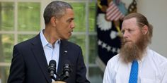 SHRINK QUESTIONS SANITY OF BERGDAHL AND OBAMA 'I am very concerned about the mental stability of this president' Published: 2 hours ago  author-image DREW ZAHN Read more at http://www.wnd.com/2014/06/doctor-questions-sanity-of-bergdahl-and-obama/#5FQJyRvTqwTIdpoZ.99