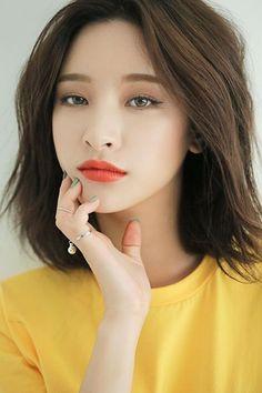Byun Jungha - Byeon Jeongha - Model - Korean Model - Ulzzang - Stylenanda #Koreanmakeup #Koreanmakeuptutorials