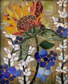 Patty Franklin - Portfolio of Works: Flora