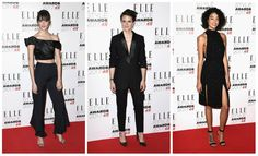 A vida de Nessy: Elle Style Awards (H&M) 2017