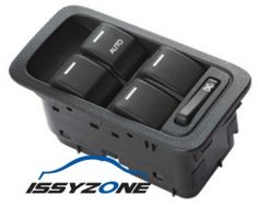 Power Window Switch For Holden without light IWSHD107