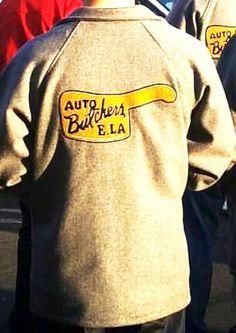 AutoButchers Car Club Jacket