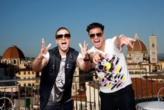 i'd totally marry Vinny :) & lesbianest, i'd marry Pauly too :)