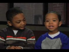 """Endorsed by the Chicago Department of Public Health and the Chicago Office of Violence Prevention, """"Out of the Mouths of Babes"""", is a 30 second Domestic Violence Public Service Announcement, written and produced by Craig J. Harris that examines the effects of abusive physical and verbal adult male behavior and its impact on the thoughts and acti..."""