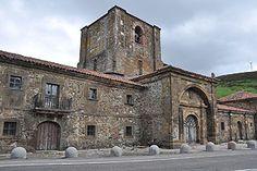 León Santa María de Arbas