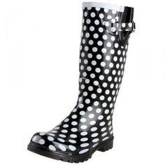 I still need some rain boots.