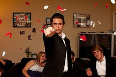 Fun party pics and story from Till Death Do Us Part murder mystery party! Till Death, Best Part Of Me, Mystery, Parties, Birthday, Fun, Fictional Characters, Fiestas, Birthdays