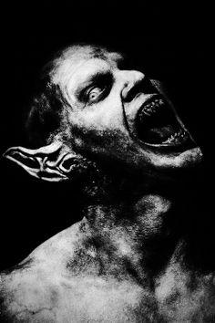this is scary!!  Jimalya's Closet #creepy #darkart #dark