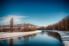 Slovakia, Nitra: Three Flights Up Hdr, Landscape Photography, Wordpress, Earth, River, Fine Art, Mountains, Blog, Outdoor