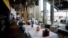 Anmeldelse: Slapt på Bølgen & Moi Tjuvholmen #smak #restaurantguide #bøkgen&moi