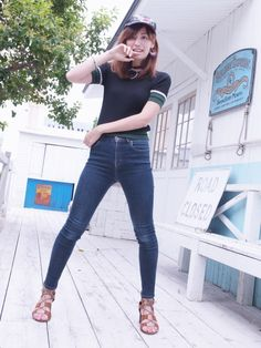 Mom Jeans, Skinny Jeans, Princess, Chic, Sexy, Pants, Image, Style, Fashion