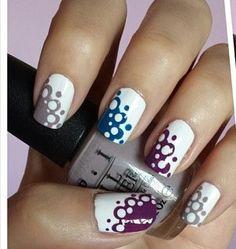 Miss Jen Fabulous nails