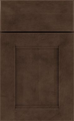 """Nelson's design-forward take on a classic shaker styling gives you that extra """"wow"""" factor in any room of the home."""