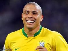 Ronaldo (Brazil) now retired was the most prolific goal scorer of all times. He won the European footballer of the year twice, and the FIFA player of the year three times. Ronaldo played in 97 matches and scored an incredible 62 goals. He was part of the team that won the World Cup in 1994 and 2002.