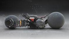 LOSTBOY, LB-378 motorcycle concept, , ninosboombox - computer graphics plus