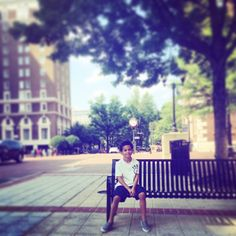Downtown diaries by 1__ofakindd // yeahTHATgreenville