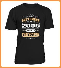 2005 September Aged to Perfection (*Partner Link)