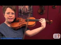 Excercises for your pinky finger - violin technique, left hand - YouTube