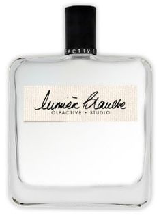 [Lumiere Blanche - yet another perfume that Bois de jasmin has made me want to try - apparently similar to Eau d'Hiver]