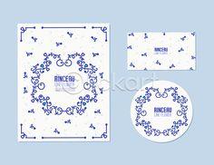 #당초 #문양 #패턴 #포스터 #프레임 #엽서 #일러스트 #스톡이미지 #디자인 #엔파인 #아이클릭아트  #foliage #pattern #design #stockimage #illustration #poster #letter #postcard #npine #iclickart