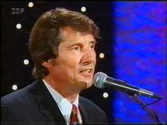 """Udo Jürgens 1996 in der Sendung """"Das ist Ihr Leben"""""""