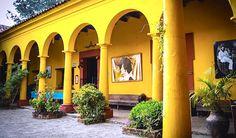Museo Na - Bolom, San Cristóbal de las Casas