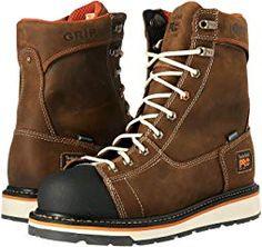 9732c6dc067af Gridworks Soft Toe Waterproof Boot New Timberlands