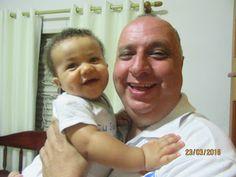 Diário do Felipinho: Amo família