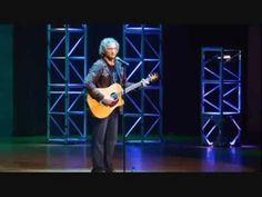 Tim Hawkins- Old Rock Star Songs