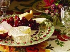 Emma Bridgewater Christmas 'Joy' Large Plate