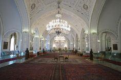 موزه کاخ گلستان