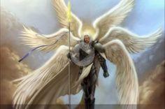 Image Detail for - Fantasy Fantasy Angel Male Angels, Vs Angels, Guardian Angels, Angels And Demons, Arch Angels, Fantasy Angel, Fantasy Art, Dark Fantasy, Wallpaper Angel
