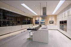 Steve Hermann Glass Pavilion House  Montecito, CA