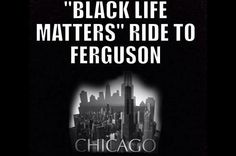 Click here to support CHICAGO TO FERGUSON by Aislinn Pulley
