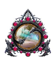 dragon sybol