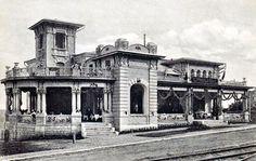 Ресторан на Провале