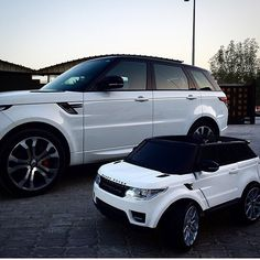 If I ever have a kid (chances slim to none) he'd have one of these for sure