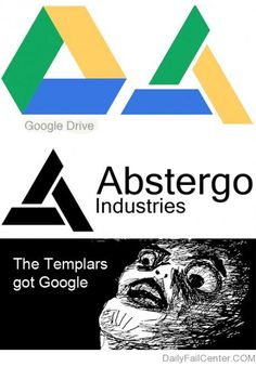 Abstergo Industries--Assassin's Creed