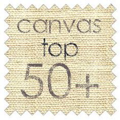 50+ Canvas Ideas