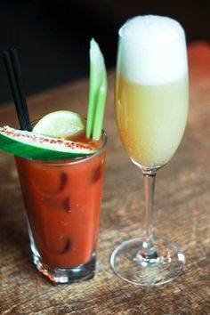 Bottomless brunch at Jones and Sons Dalston