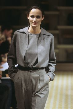 Hermès Fall 1999 Ready-to-Wear Accessories Photos - Vogue