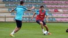 Sergi Roberto #FCBarcelona #SergiRoberto #24