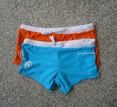 Men Swimwear Male Quality Swimwear Mens Swim Trunks Men's Swim Boxer Swimming Beach Mens Swim Trunks Surf Shorts AQUX – Sport Tool Shop