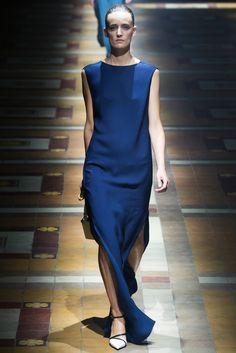 Lanvin Spring 2015 Ready-to-Wear Fashion Show - Ann Catherine Lacroix (Elite)