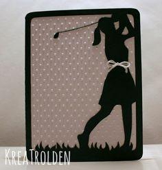 KreaTrolden: Mine Kort / My Cards